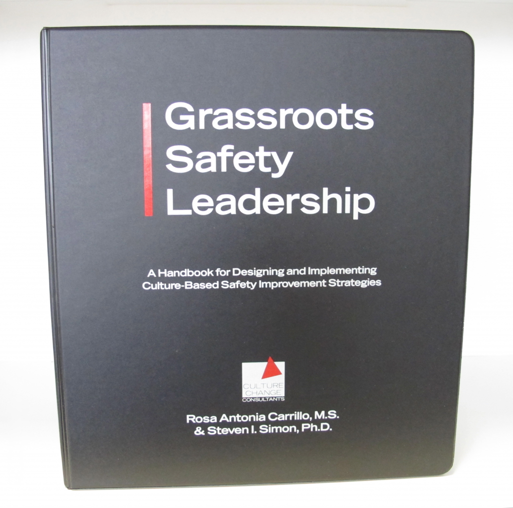 Grassroots Safety Leadership