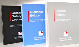 Grassroots Safety Leadership™ Series